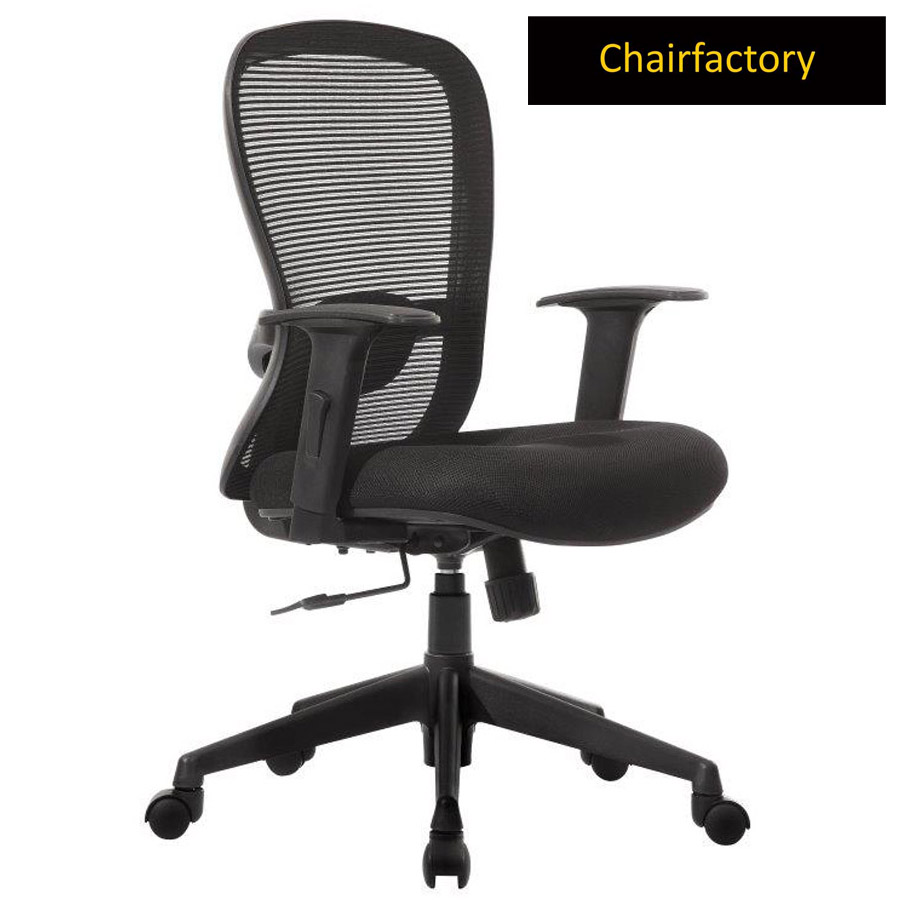 Esta LX Mid Back Ergonomic Office Chair